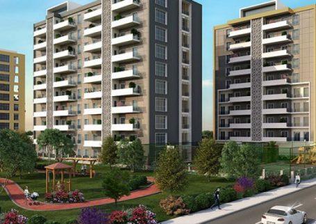 پروژه Bakirkoy City